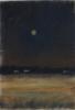 Катилло-Ратмиров_Г.С.1937г.р._Тихий_вечер_2011г._бумага_пастель_42х295_ТХМ-434_Г-118