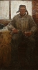 Бичевой_В.И.1934-2007._Портрет_механизатора_1967г.__х.м.166х94_ТКГ-67_Ж-55