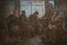 Бичевой_В.И.1934-2007__Механизаторы_х.м._136х93_ТКГ-175_Ж-121