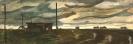 Белов_С.К.1937-1989гг_К_концу_дня_до_1989г._бум._акварель_80х32_ТКГ-85_Ж-74