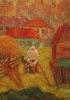 Соловьев_Г.С.1941-2007гг_Сенокосная_пора1986г._к.м._50х70_ТКГ-124_Ж-89