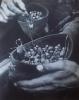 Мальгавко С.В.1959г.р. Солдатское лето,1980 г. фотобумага, фотопечать 37х29,8