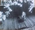 Мальгавко С.В.1959г.р. Бабушкин платок,1985 г. фотобумага, фотопечать 30х36,3