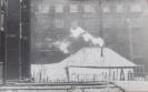 Мальгавко С.В.1959г.р. Теплый дом,1985 г. г.Тара, фотобумага, фотопечать 24,8х41