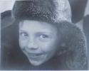 Мальгавко С.В.1959г.р. Я родился весною,1983 г. фотобумага, фотопечать 23х30