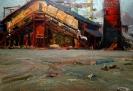 Щекотов_К.Н._1909-1975гг__Заводской_двор_1968г._50х33__к.м._ТКГ-16_Ж-16