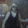 Соловьёв Г. С. Портрет жены. 1978. Холст, масло